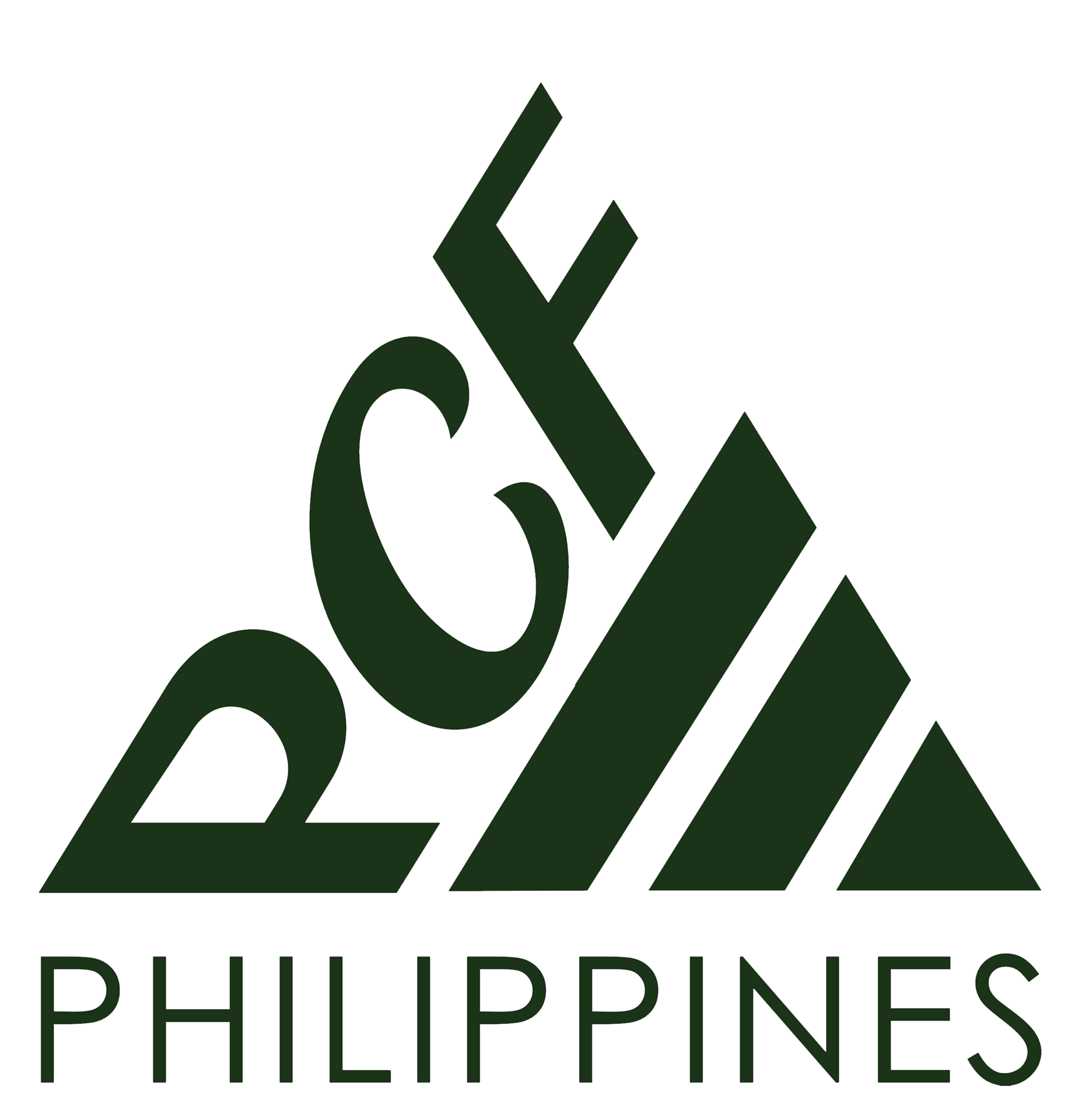 The Official Logo of Philippine Cooperative Central Fund Federation