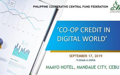 """Co-op Credit in Digital World"""