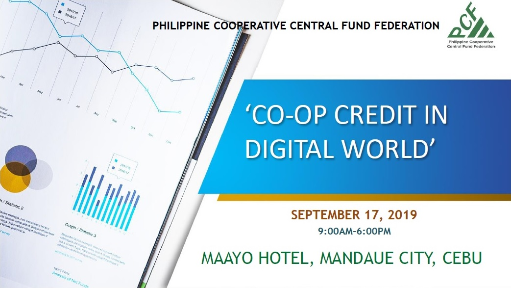"""Co-op Credit in Digital World"""
