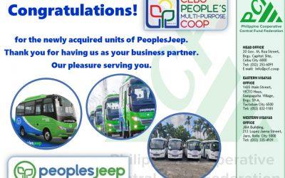 Cebu People's MPC Financing Partnership